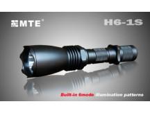 Светодиодный фонарь MTE H6-1S