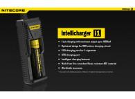 Зарядное уст-во NiteCore i1