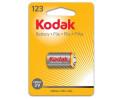Батарейка Kodak CR123 ...