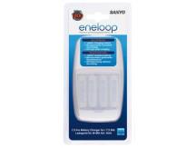 ЗУ с аккумуляторами SANYO eneloop MQN09-E-4-4UTGB