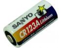 Батарейка Sanyo CR123A...